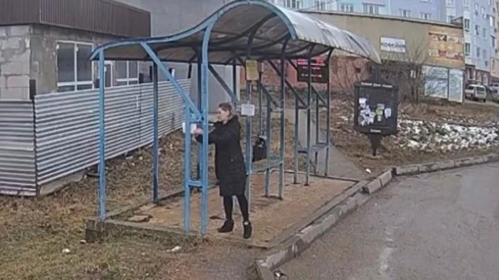 """В Железноводске расклейщиков объявлений ловят """"умные"""" видеокамеры"""