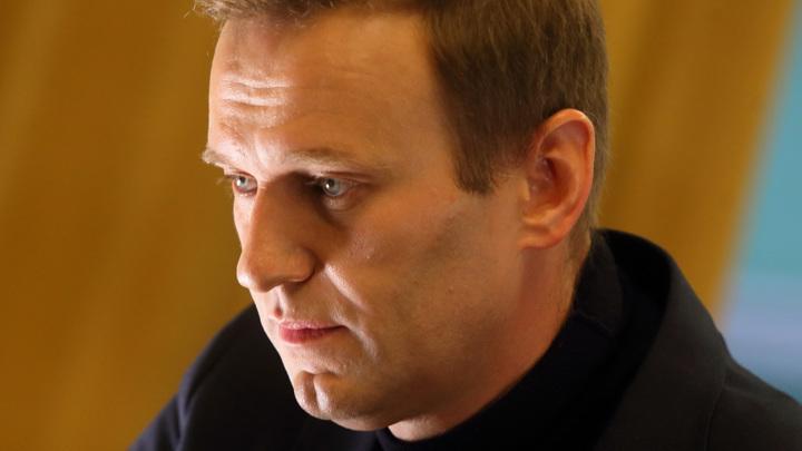Берлин не передал Москве медицинские заключения по Навальному