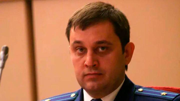 Сотрудники ФСБ подпортили прокурору праздники