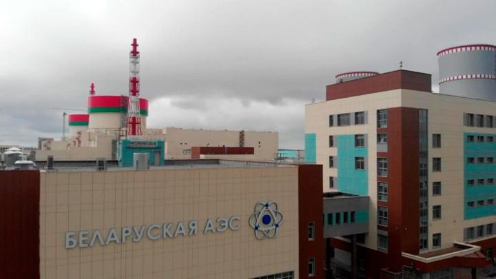 Первый энергоблок БелАЭС начал работу после плановой остановки