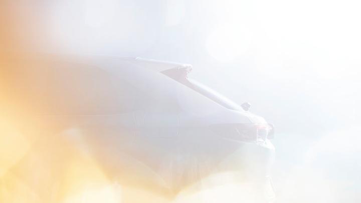Honda сообщила первые подробности о новой версии кроссовера HR-V