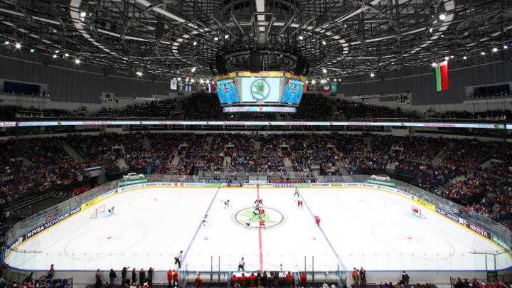 IIHF лишил Минск чемпионата мира по хоккею