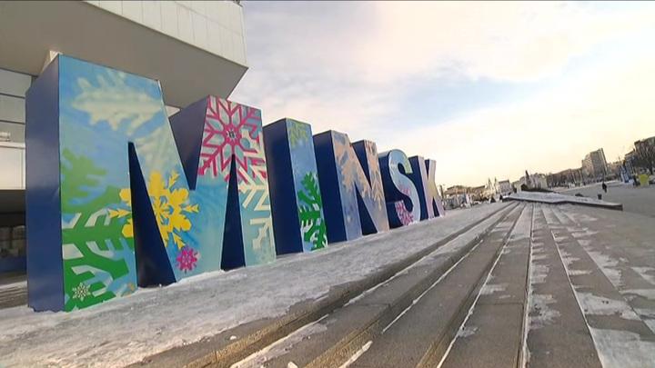 Минск не примет чемпионат мира по хоккею в 2021 году