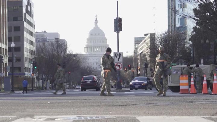 Америка накануне инаугурации: последние новости из США