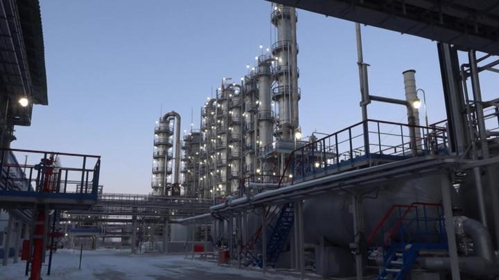 В России увеличивается производство изопропилового спирта
