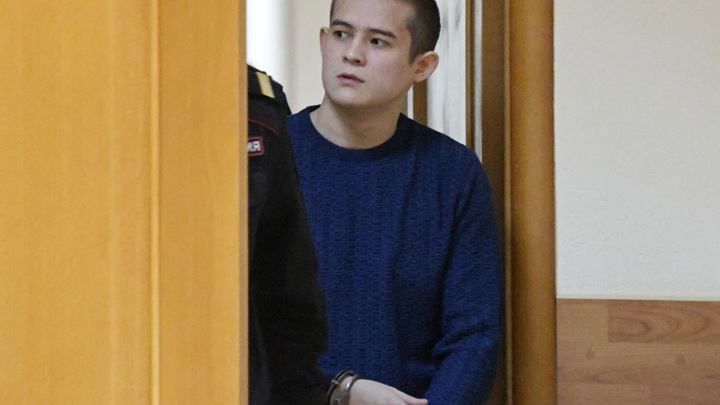 Обвинение запросило 25 лет тюрьмы для рядового Шамсутдинова