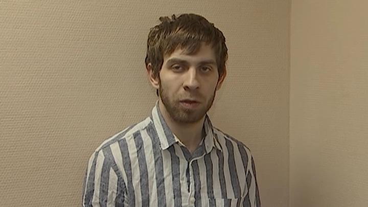 Грабитель совершил два налета на московские магазины за один вечер