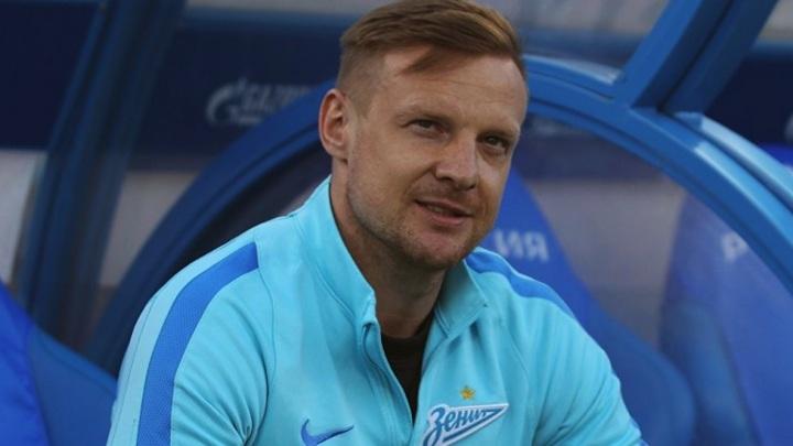 Вячеслав Малафеев госпитализирован с сильным поражением легких
