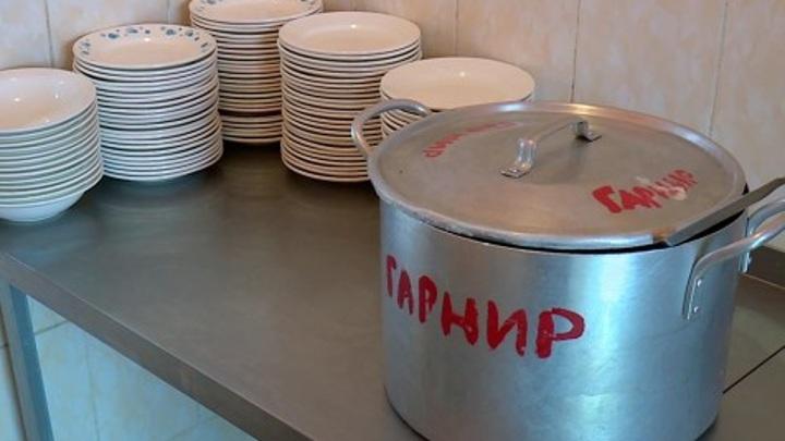 В столовой калужской школы, где отравились дети, нашли кишечную палочку