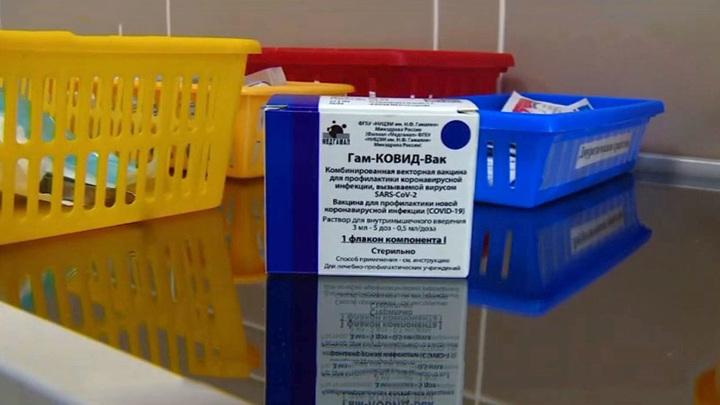 Кузбассовцы смогут поставить прививку от COVID в торговых центрах