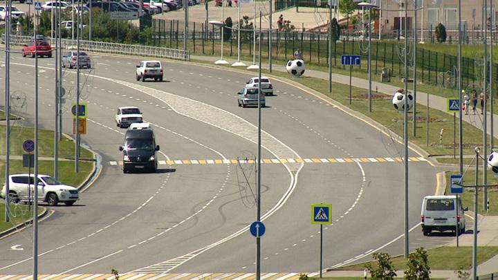 В Сочи планируют внедрить систему новой городской мобильности