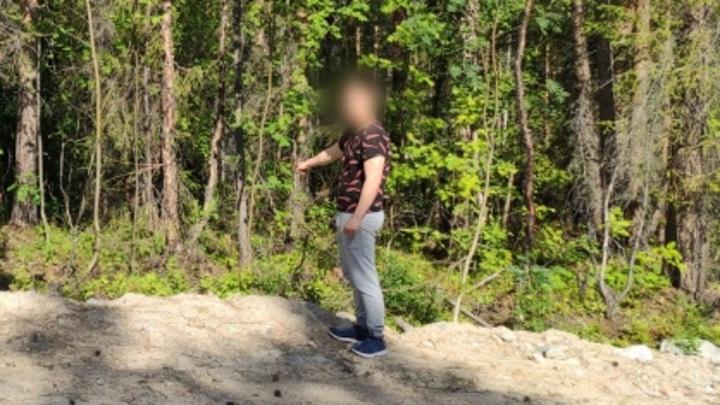 Несовершеннолетнего кандалакшского наркодилера приговорили к условному сроку