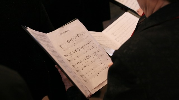 "Концерт ""Минин-хор: музыка мира"""