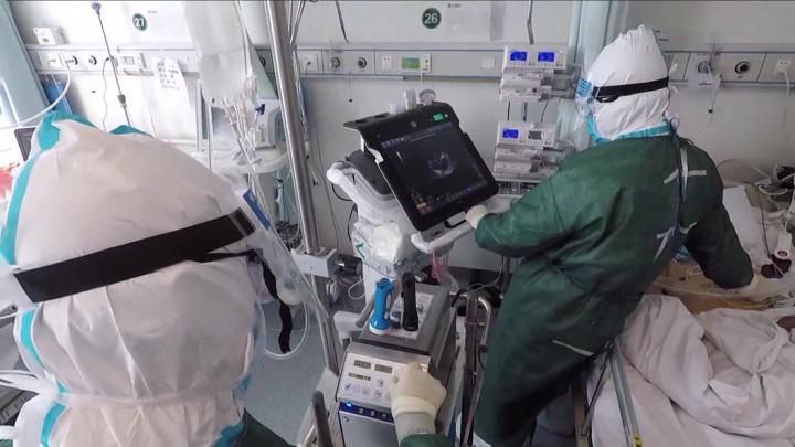 Более 150 млн рублей направят на закупку оборудования для больницы Кызыла
