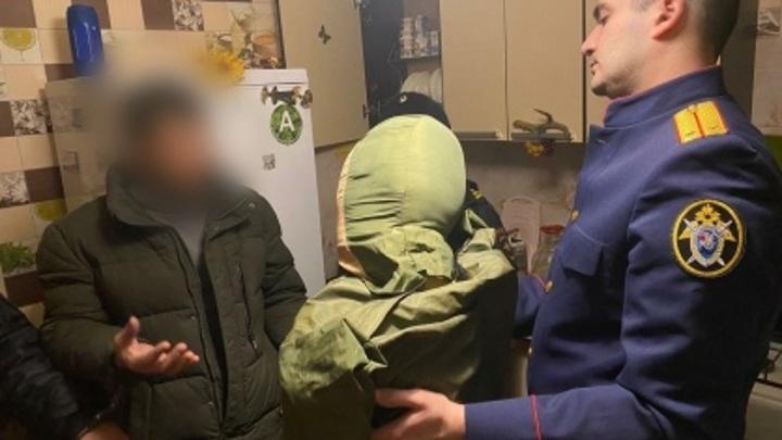 Житель Красноармейска, зарезавший бывшую сожительницу, признал вину