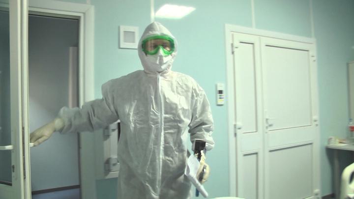 COVID-19 в Калининградской области: среди заболевших есть дети