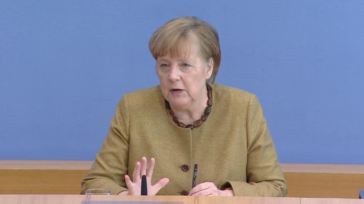 Германия может упростить визовый режим с Россией