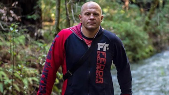 Федор Емельяненко заявил, что Уайт хочет провести его бой в UFC