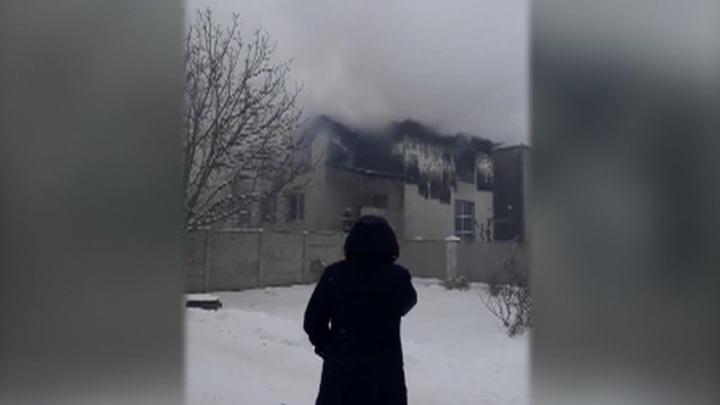 Трагедия в Харькове: сгоревший дом престарелых был нелегальным