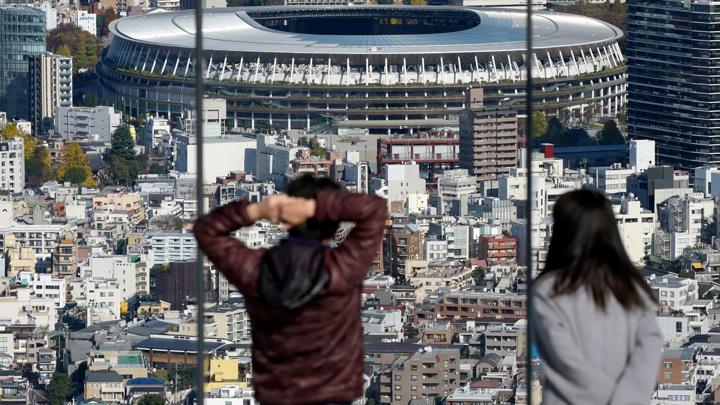 СМИ: правительство Японии решило, что Олимпиаду в Токио нужно отменить