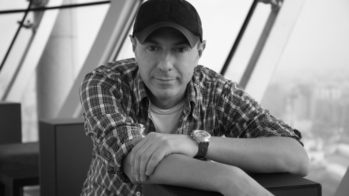 Скончался звездный стилист Александр Шевчук