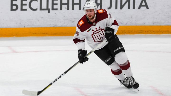 Игроки недели в КХЛ: Липон, Карлссон, Ожиганов и Гуслистов