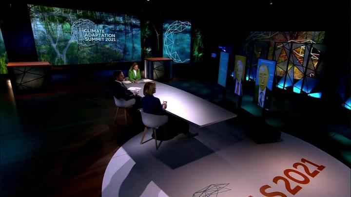 Темы виртуального Давоса: рост экономик и ожидание речи Путина