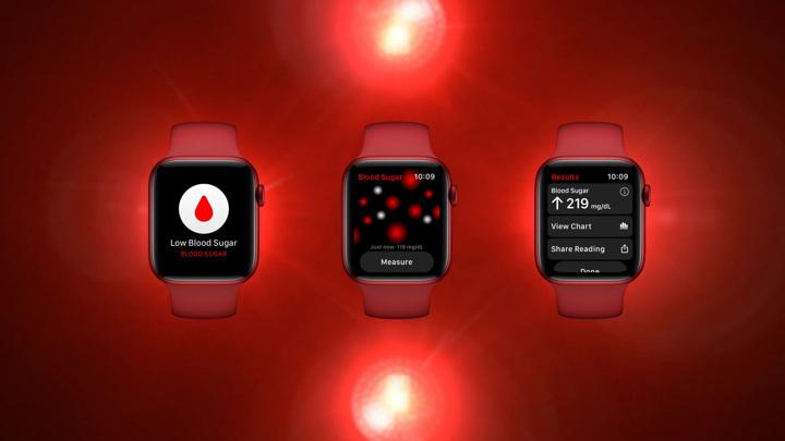 Apple Watch и Samsung Galaxy Watch начнут измерять сахар в крови