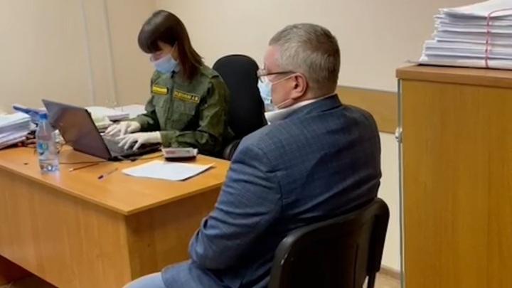 ГСУ СК РФ по Красноярскому краю и РХ