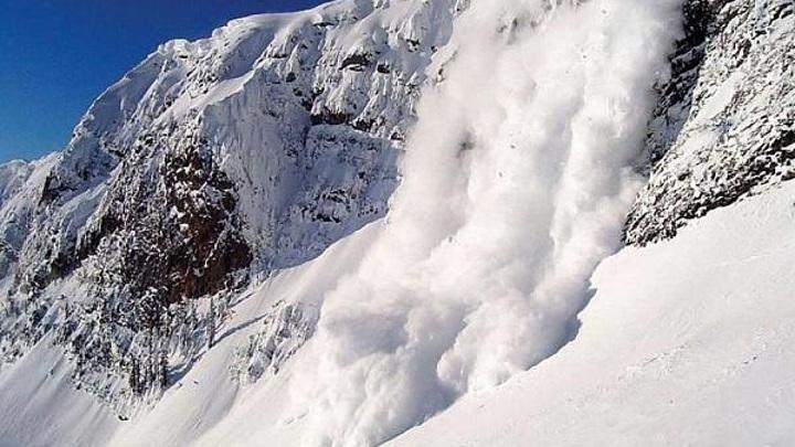 На Кубани может начаться сход лавин