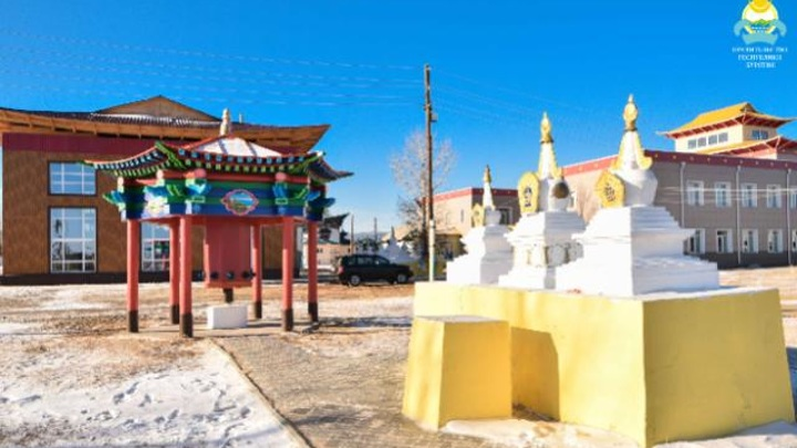 В Бурятии в преддверии праздника Белого месяца усилены профилактические мероприятия