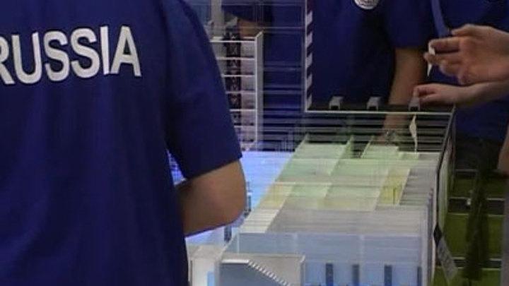 Школьники защитят честь России на всемирном турнире естествоиспытателей