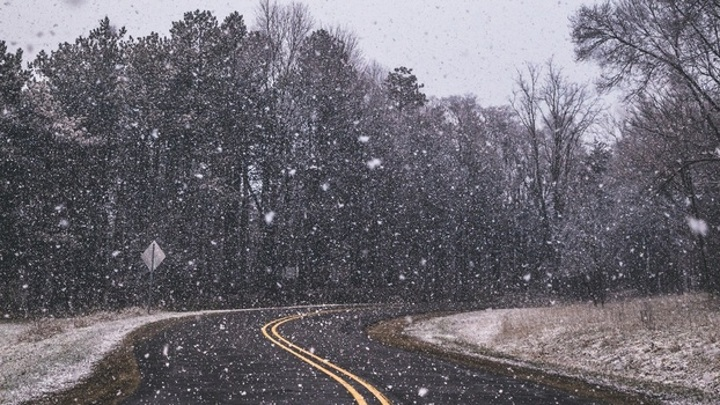 Начало весны в Москве будет холодным