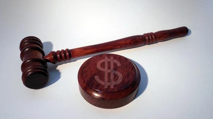 С жителя Саратовской области взыскали уголовный штраф в 500 тыс рублей за нелегальную торговлю