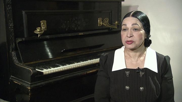 Народная артистка Екатерина Жемчужная госпитализирована