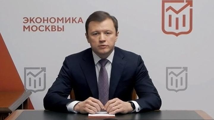 Заммэра Москвы: в ближайшие месяцы столица вернется к полноценной жизни