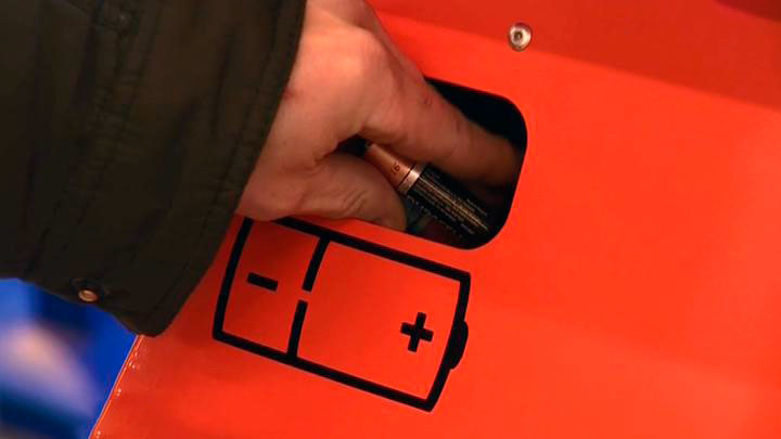 Тульская область стала лидером по раздельному сбору электронных отходов