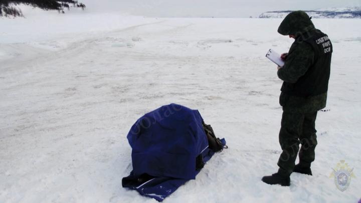 В Магаданской области проводится проверка по факту смерти рыбака