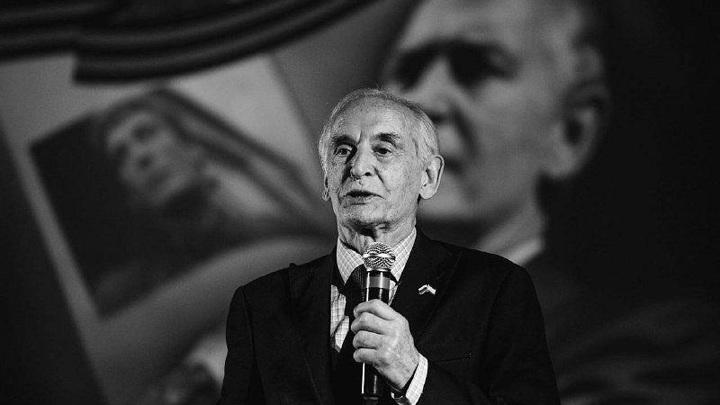 Глава Кубани выразил соболезнования родственникам Василия Ланового