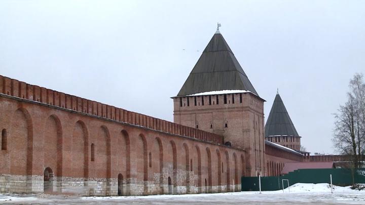 Смоленская крепость может стать новым объектом Всемирного наследия ЮНЕСКО