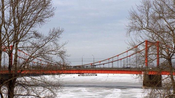 Ввыходные в Поморье придет циклон изЛенинградской области