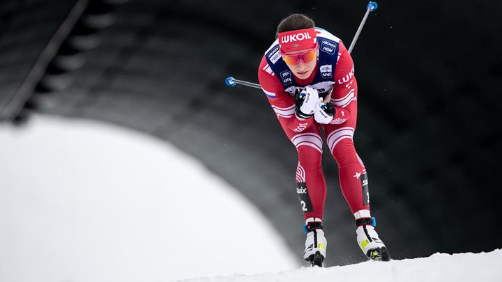 Кирпиченко, Ступак, Сорина и Непряева выступят в эстафете на чемпионате мира по лыжам