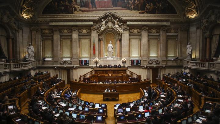 Португальский парламент выступил за эвтаназию