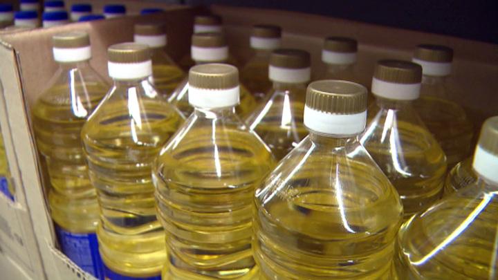 Производители назвали новую цену подсолнечного масла