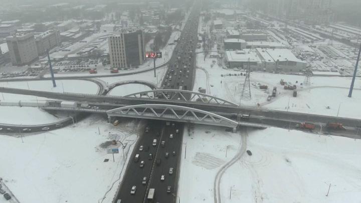 Инфраструктура и медицина: интервью Андрея Воробьева