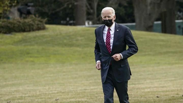 Вице-спикер парламента Крыма обратился к президенту США