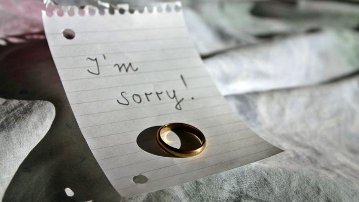 Влюблённые могут ещё и сами не догадываться, но о будущем расставании ясно сигнализируют слова, которые они произносят.