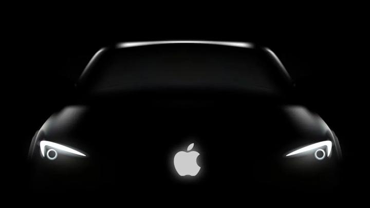 Партнерами Apple в производстве электромобиля станут LG и Magna