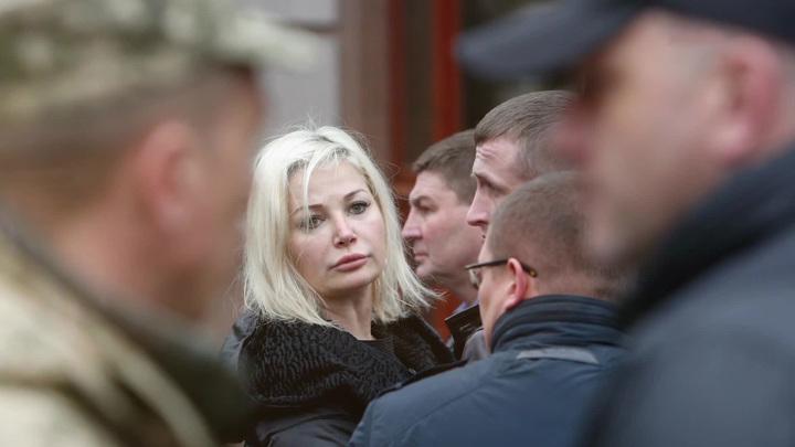 Максакова вспомнила последнее утро Дениса Вороненкова