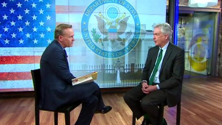 Бывший посол США в России может возглавить ЦРУ
